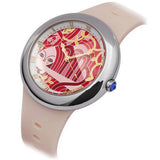 "Appetime watch ""Horoscope"" collection, Virgo (Virgin) – SVJ211143 - Watch it! Pte Ltd"