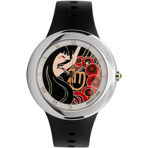 "Appetime watch ""Horoscope"" collection, Scorpius (Scorpion) – SVJ211145 - Watch it! Pte Ltd"