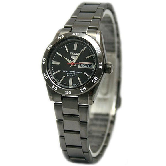 SEIKO 5 Sports Automatic Sport SYMG41K1 Women's Watch - Watch it! Pte Ltd