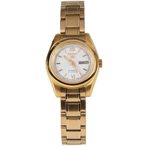 SEIKO 5 Automatic SYMK30K1 Women's Watch - Watch it! Pte Ltd