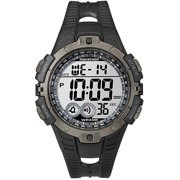Timex MARATHON Digital Men's Watch T5K802 - Watch it! Pte Ltd