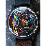 The Electricianz - THE CARBON Z - Watch it! Pte Ltd