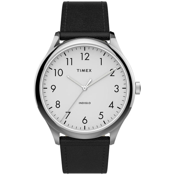 Timex MODERN EASY READER Watch TW2T71800 - Watch it! Pte Ltd