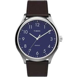 Timex MODERN EASY READER Watch TW2T72000 - Watch it! Pte Ltd