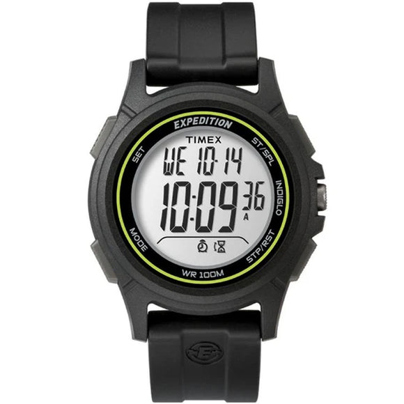 Timex EXPEDITION FULL CORE Digital Watch TW4B12100 - Watch it! Pte Ltd