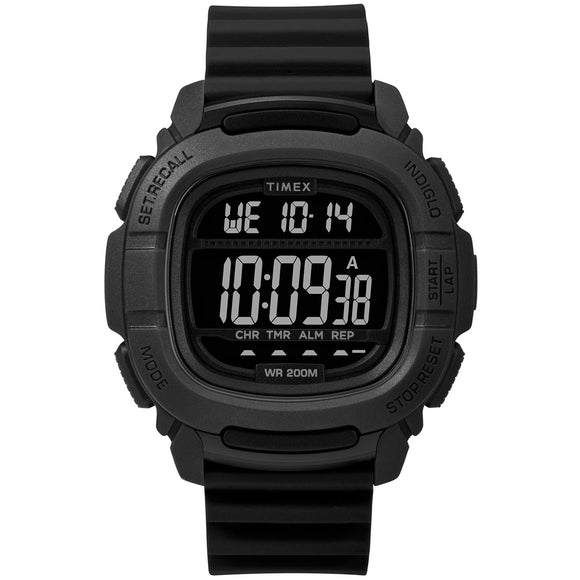 Timex COMMAND™ Digital Watch TW5M26100 - Watch it! Pte Ltd