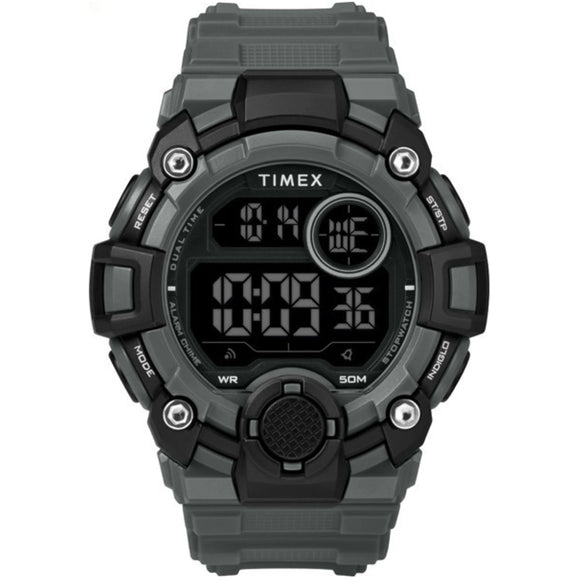 Timex DGTL A-GAME Digital Watch TW5M27500 - Watch it! Pte Ltd