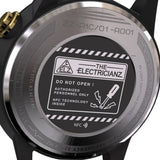 The Electricianz - THE DRESSCODE - Watch it! Pte Ltd