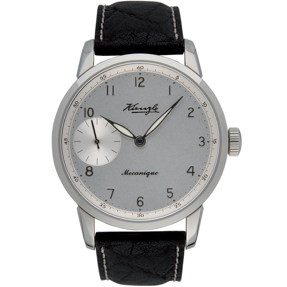 Kienzle 1822 Mechanical Manual Winding Watch V73091237800 - Watch it! Pte Ltd