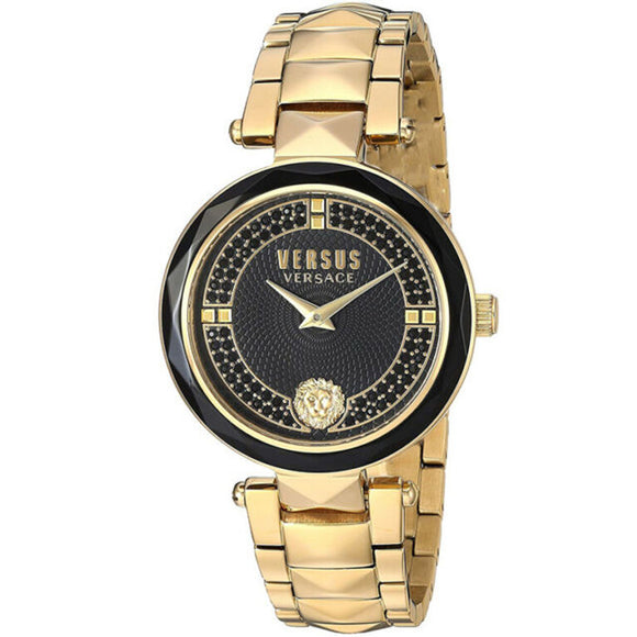 Versus by Versace COVENT GARDEN Women's VSPCD2617 - Watch it! Pte Ltd