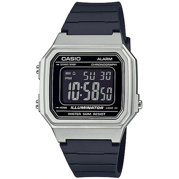 Casio CLASSIC W-217HM-7BVDF - Watch it! Pte Ltd