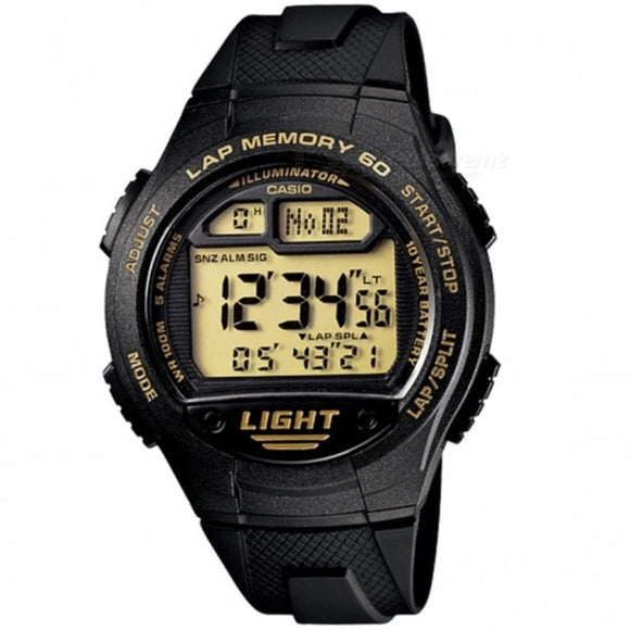 Casio CLASSIC W-734-9AVDF - Watch it! Pte Ltd