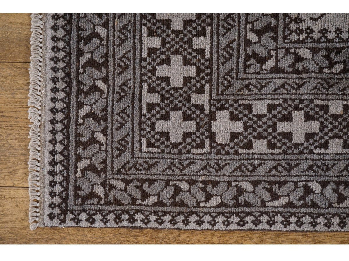 Natural Bokhara Carpet - Rugs of Petworth