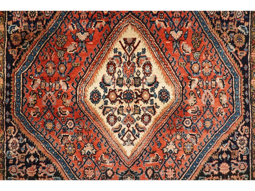 Bijar Rug - Rugs of Petworth