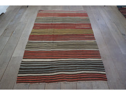 Nidge Kilim Rug - Rugs of Petworth