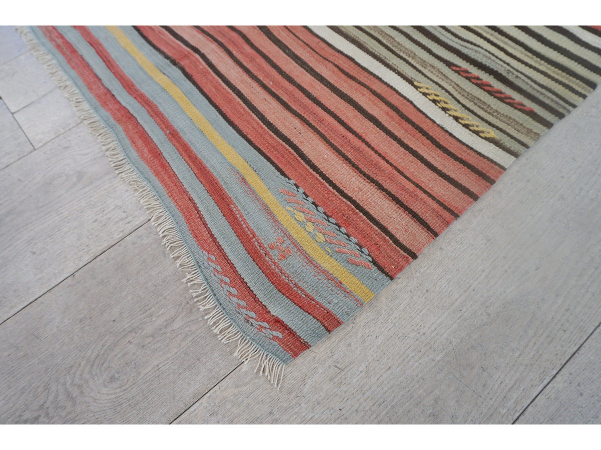 Anatolian Kilim - Rugs of Petworth