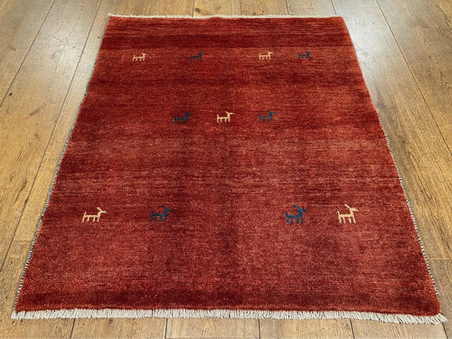 Gebbeh Rug - Rugs of Petworth
