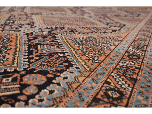 Afshah Carpet - Rugs of Petworth