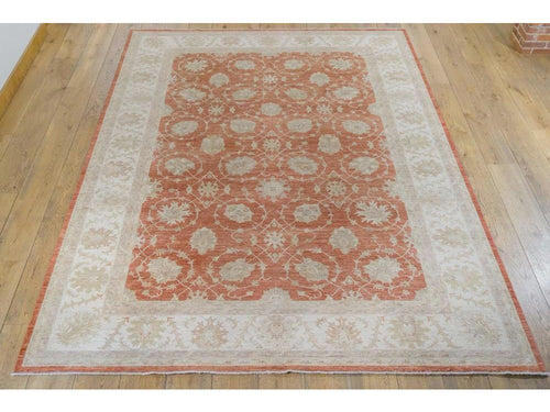 Large Sultanabad Carpet - Rugs of Petworth