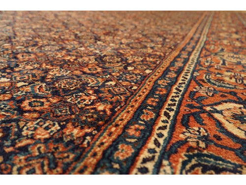 Sarouk Carpet - Rugs of Petworth