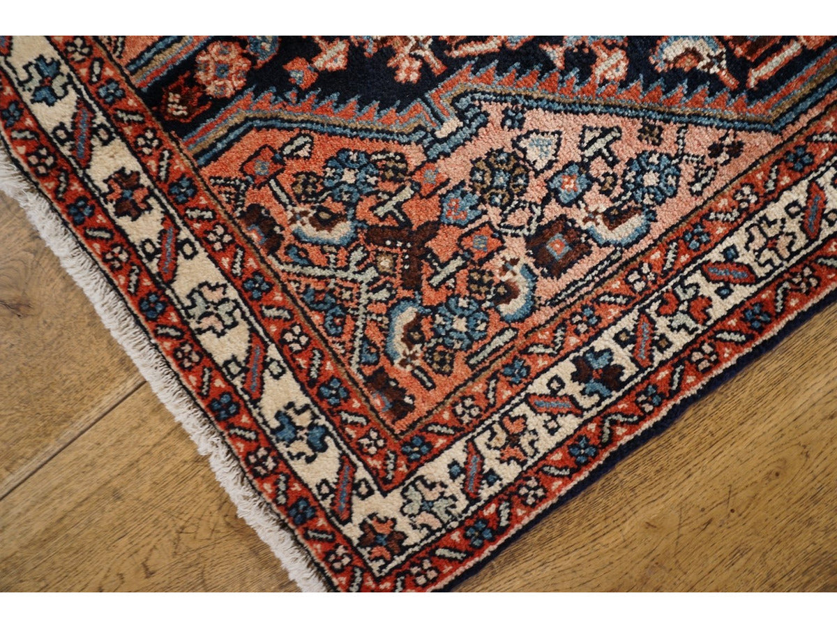 Tajabad Rug - Rugs of Petworth