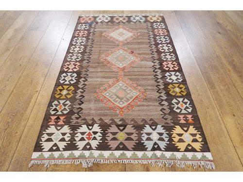 Cal Kilim Rug - Rugs of Petworth
