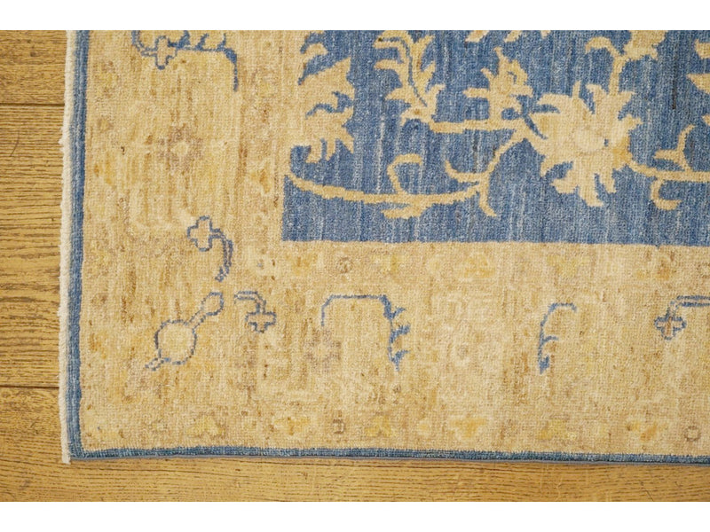 Sultanabad Runner - Rugs of Petworth