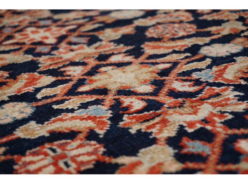 Old Mahal Carpet - Rugs of Petworth