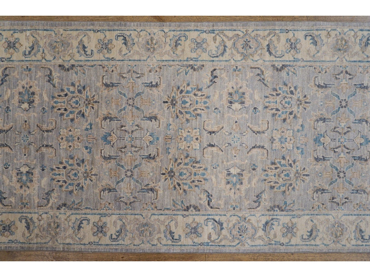 Fine Aryana Runner - Rugs of Petworth