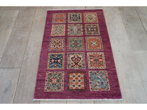 Bakhtiar Style Rug - Rugs of Petworth