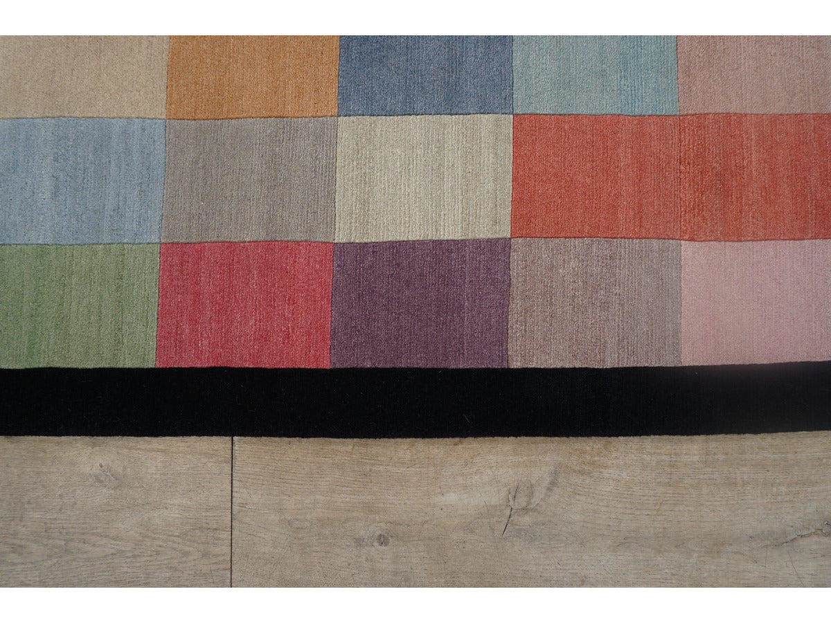Colour Blanket Rug - Rugs of Petworth