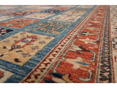Bakhtiari Carpet - Rugs of Petworth