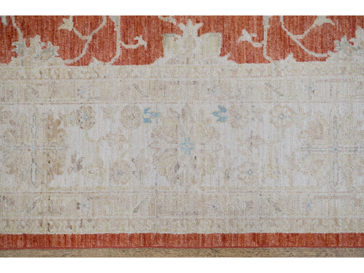 Sultanabad Carpet - Rugs of Petworth