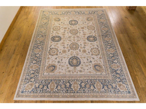 Large Classic Sultanabad Carpet - Rugs of Petworth