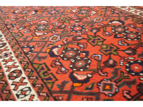 Hosseinabad Runner - Rugs of Petworth
