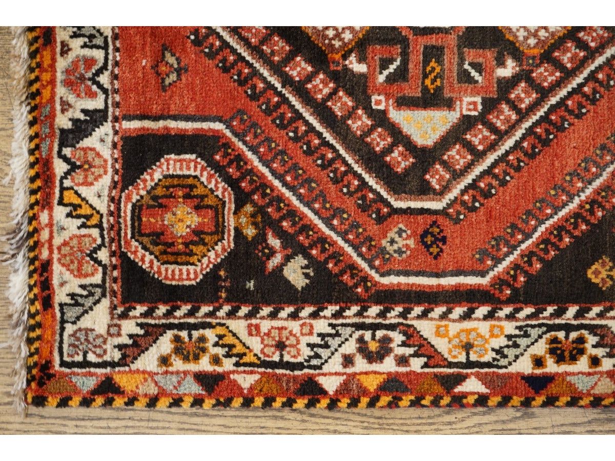 Qashgai Runner - Rugs of Petworth