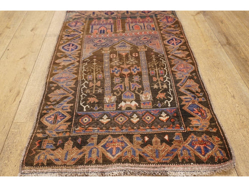 Balouch Rug - Rugs of Petworth