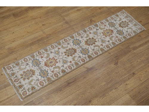Agra Runner - Rugs of Petworth