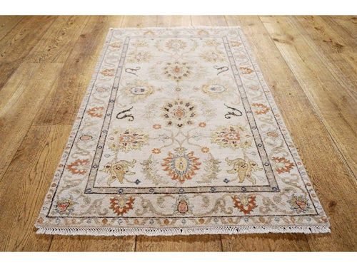 Agra Rug - Rugs of Petworth