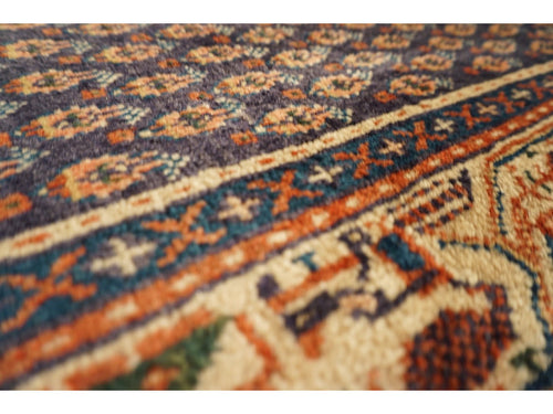 Boteh Mir Rug - Rugs of Petworth
