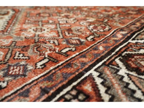 Hosseinabad  Rug - Rugs of Petworth