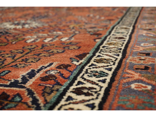 Mehreban  Runner - Rugs of Petworth