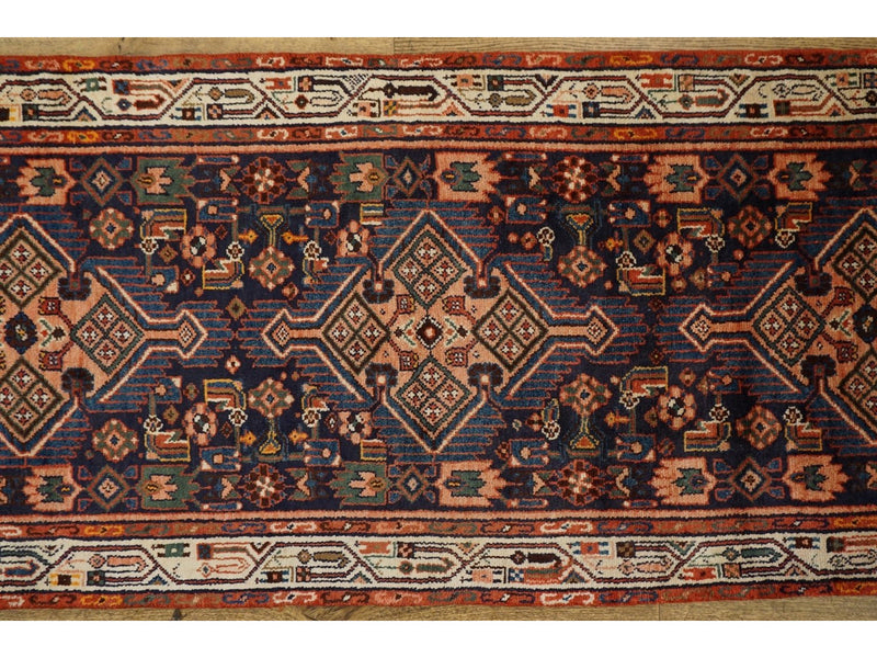 Engilas  Runner - Rugs of Petworth