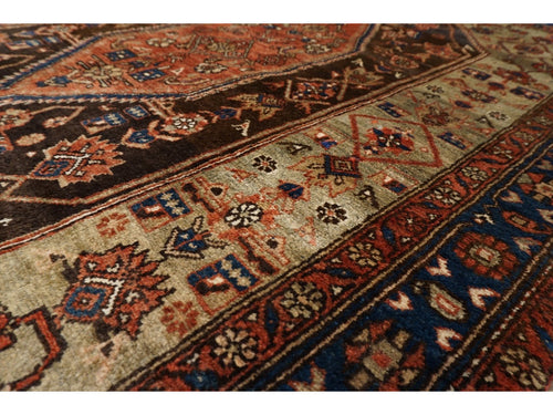 Zanjan  Rug - Rugs of Petworth
