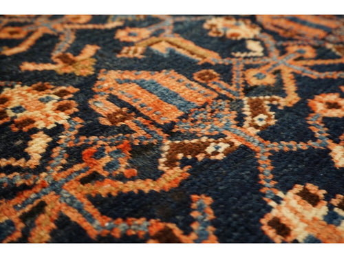 Zagheh  Rug - Rugs of Petworth