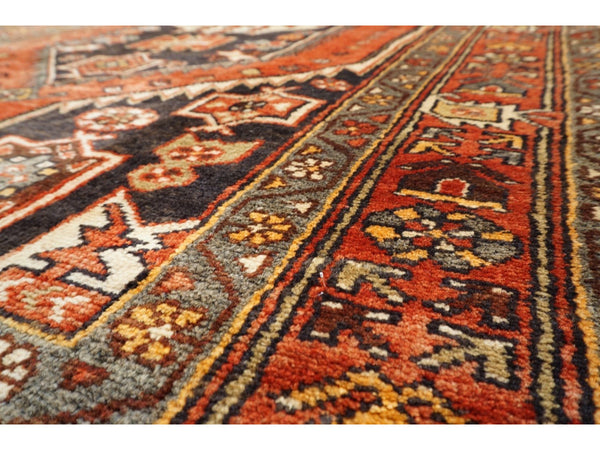 Saveh  Rug - Rugs of Petworth