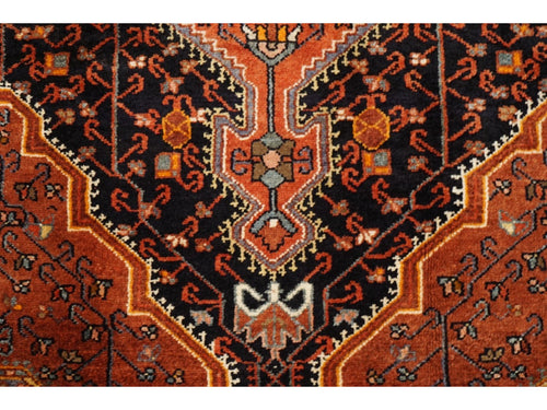 Tuserkan  Rug - Rugs of Petworth