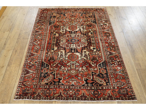 Bakhtiar Carpet - Rugs of Petworth