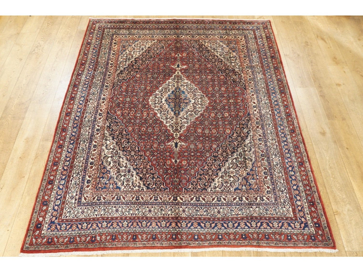 Bebikabad  Carpet - Rugs of Petworth