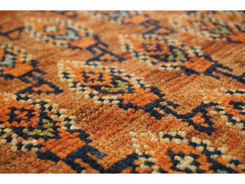 Mohajeran Runner - Rugs of Petworth